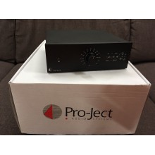 PROJECT PHONO BOX RS