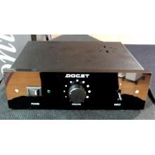 DOCET K AMP