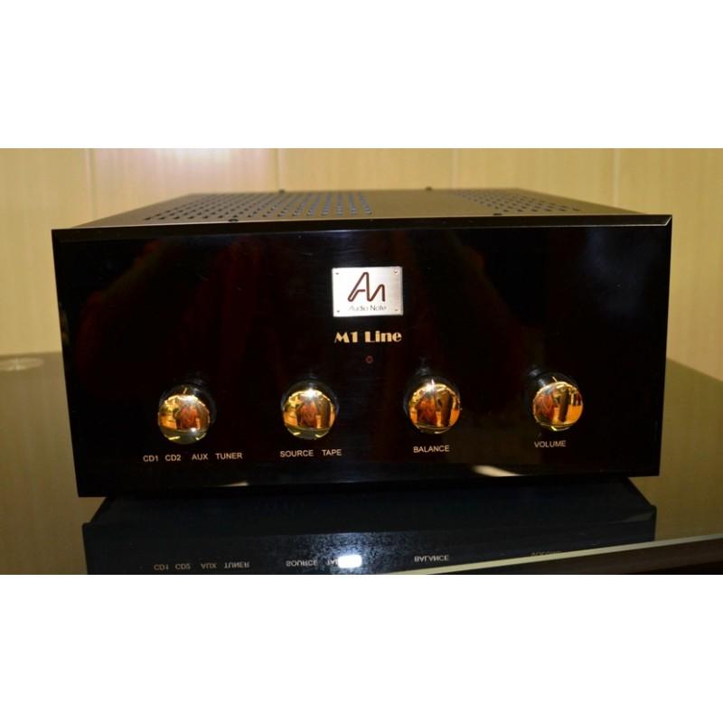 Audio Note M1 Line Ghegin Hi Fi
